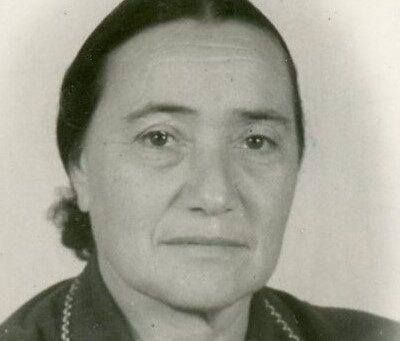 חנה לוין
